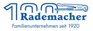 Rademacher Calau - Heizung, Sanitär und Klimatechnik